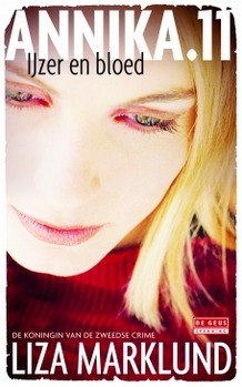 IJzer en bloed (Annika #11)