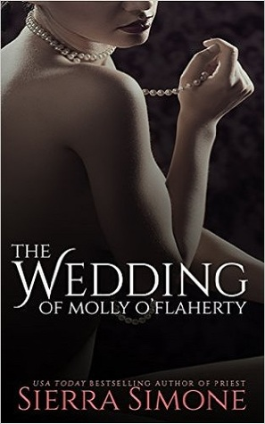The Wedding of Molly O'Flaherty (The London Lovers, #2)