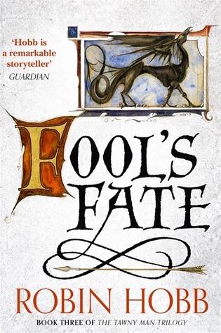 Fool's Fate (Tawny Man, #3)