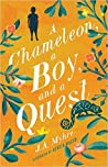 A Chameleon, a Boy, and a Quest (The Rwendigo Tales #1)