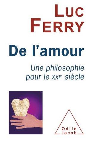 De l'amour (Sciences Humaines)