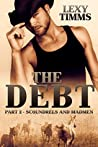 Scoundrels and Madmen (The Debt #2)