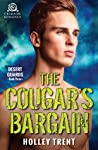 The Cougar's Bargain (Desert Guards, #3)