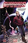 Guardians of the Galaxy, Volume 5: Through the Looking Glass