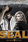 Montana SEAL (Brotherhood Protectors, #1)