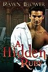 A Hidden Ruby (A Marsden Romance #4)