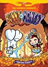 Bunny vs Monkey: Book 2