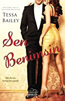 Sen Benimsin (Line of Duty, #1)