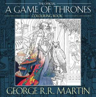 74+ Game Of Thrones Coloring Book Finished Best HD
