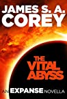 Book cover for The Vital Abyss (Expanse, #5.5)