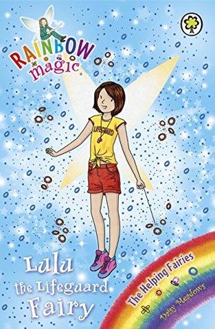 Lulu the Lifeguard Fairy