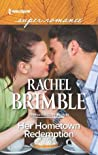 Her Hometown Redemption (Templeton Cove, #5)