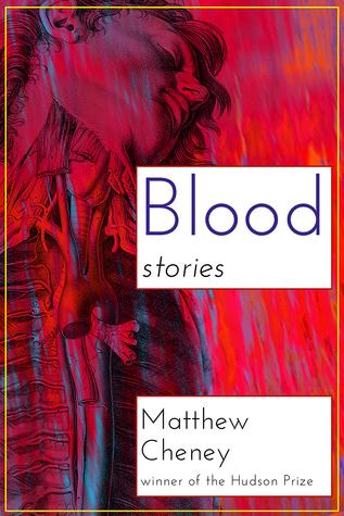Blood: Stories