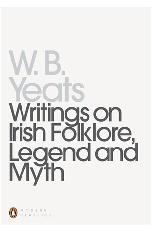 Writings on Irish Folklore, Legend and Myth