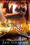 Secret Desire (Hot in the City Book 1)