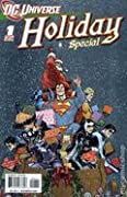 DC Universe Holiday Special