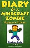 Zombie's Birthday Apocalypse (Diary of a Minecraft Zombie, #9)