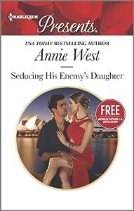 Seducing His Enemy's Daughter / Christmas at the Castello (bonus novella)