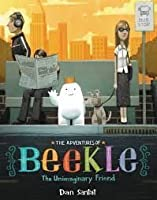 The Adventures of Beekle Book and Audio CD
