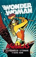 Wonder Woman: Agallas (Especiales DC: Wonder Woman, #2)