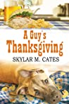 A Guy's Thanksgiving (The Guy, #3.5)