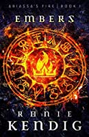 Embers (Abiassa's Fire #1)
