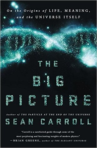 The Big Picture by Sean Carroll