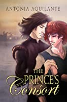 The Prince's Consort (Chronicles of Tournai, #1)
