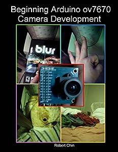 Beginning Arduino ov7670 Camera Development