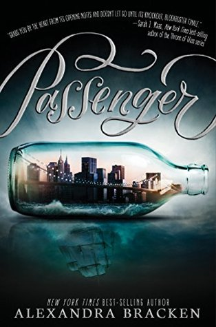Passenger eBook Sampler
