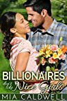 Billionaires Don't Like Nice Girls (Those Fabulous Jones Girls, #1)