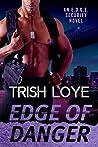 Edge of Danger (Edge Security #3)