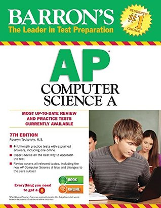 AP Computer Science A, 7th edition
