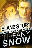 Turn on a Dime - Blane's Turn (Kathleen Turner, #1.5)