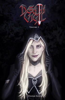 Death Vigil, Vol. 1