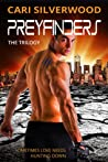 Preyfinders by Cari Silverwood