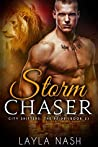 Storm Chaser (City Shifters: the Pride, #3)