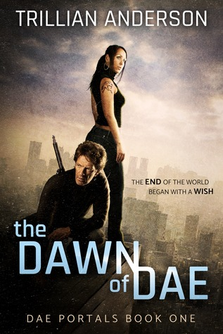 The Dawn of Dae
