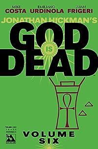 God Is Dead, Volume 6
