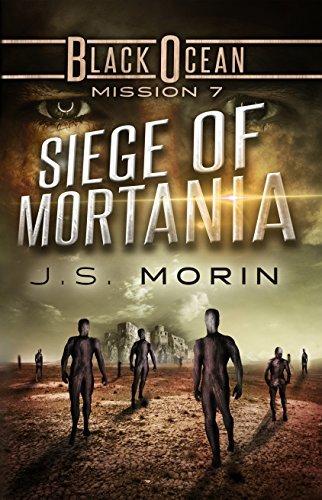 Siege of Mortania