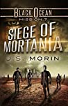 Siege of Mortania (Black Ocean #7)