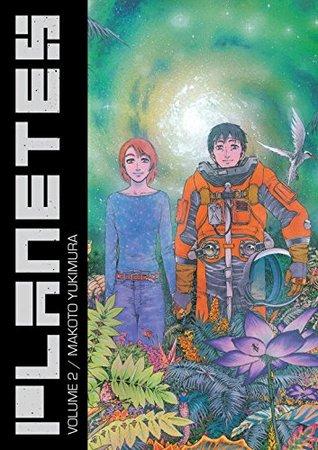 Planetes Omnibus, Volume 2