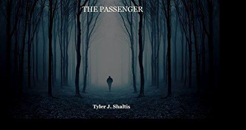 The Passenger Tyler Shaltis