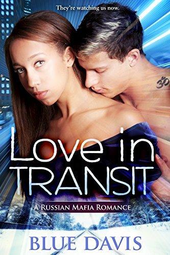 Love In Transit  An Interracial - Blue Davis