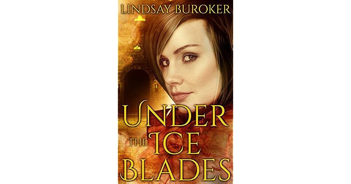 Lindsay Buroker