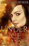 Under the Ice Blades (Dragon Blood #5.5)