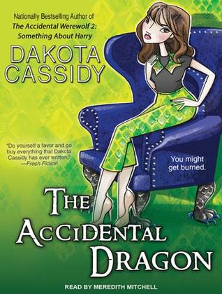 The Accidental Dragon (Accidentals, #9)