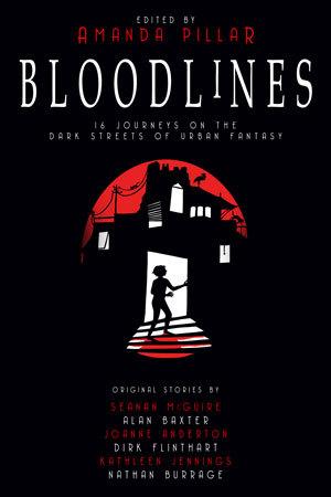 Bloodlines by Amanda Pillar