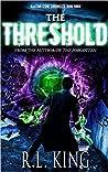 The Threshold (Alastair Stone Chronicles, #3)