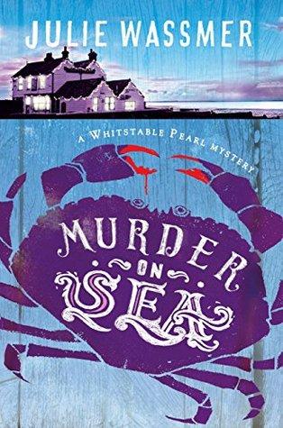 Murder-on-Sea (Whitstable Pearl Mysteries)